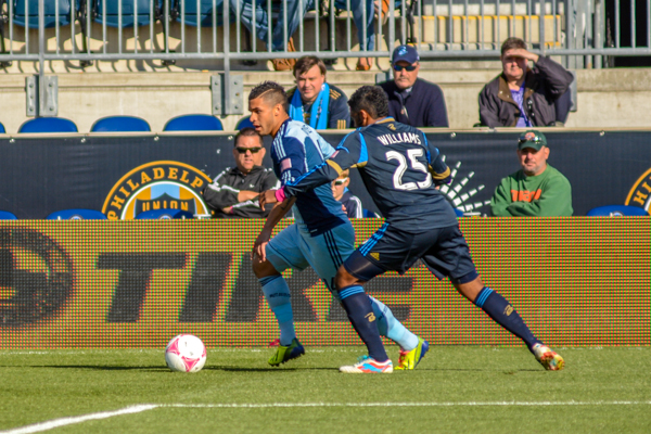 Union vs Sporting-11