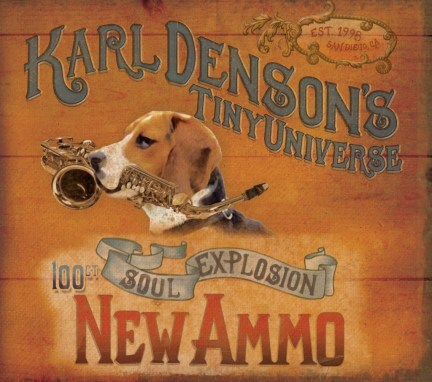 Karl Denson cover-art