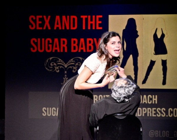 Blogologues - Sex and the Sugar Baby