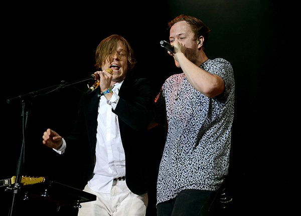 Imagine Dragons & Cage the Elephant copy