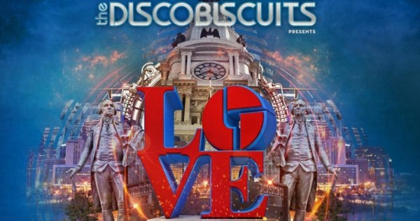 disco biscuits fillmore