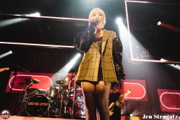 Carly Rae Jespon and Phoebe Ryan concert at the FIllmore in Philadelphia