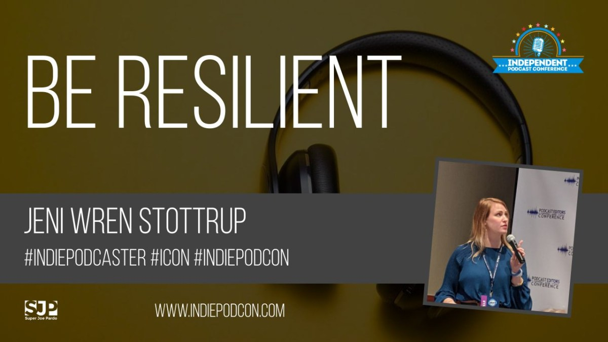resilient podcast