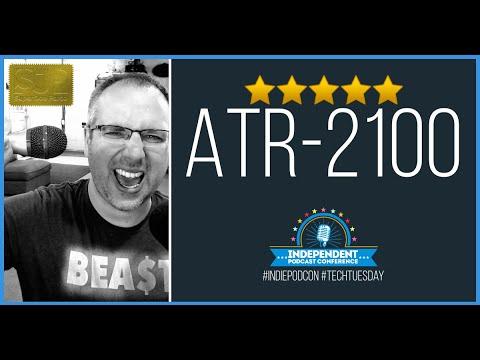 ATR-2100 Review