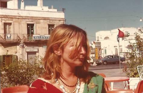 Cristina Annino