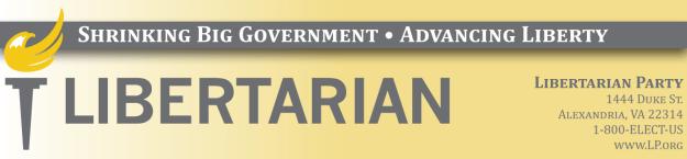 libertarian banner
