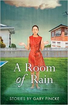 A Room of Rain cover