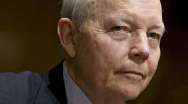 Koskinen has repeatedly stonewalled. Congress is looking to impeach him.