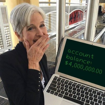 Image result for images, jill stein, recounts and money