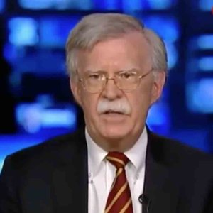 John Bolton Explains Why Iran Deal Was the Only Option Left