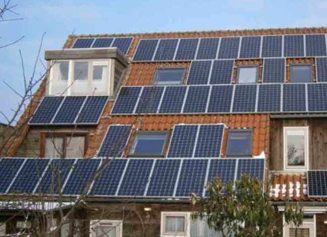 Big Brother California Mandates Solar Panels on New Homes