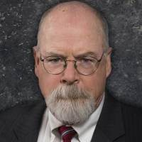 Eric Holder sends a threatening message to US Attorney John Durham