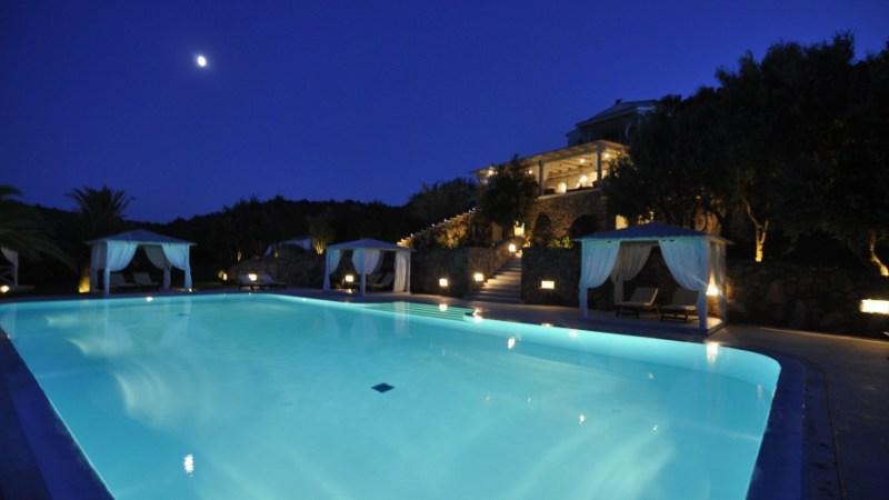 Villa White Lux Costa Smeralda - rental luxury villa sardinia - villa de prestige à louer