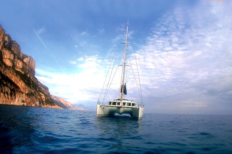1 Catamarano Relax