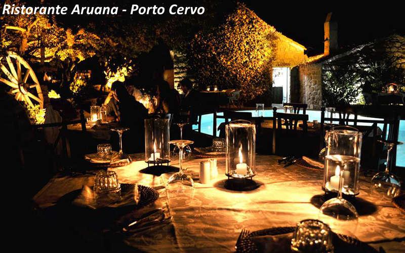 Ristoranti Aruana Porto Cervo