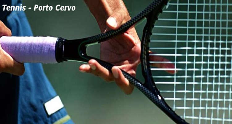 Sport in Costa Smeralda Tennis costa smeralda