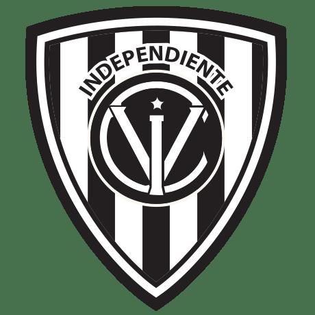 Resultado de imagen de escudo independiente del valle