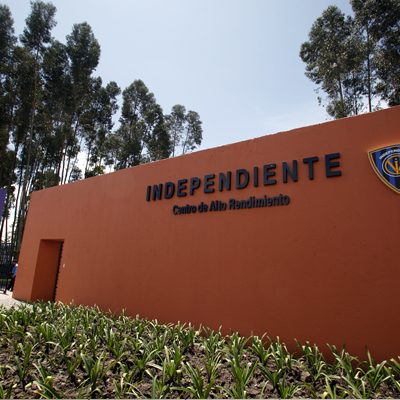 Club Especializado de Alto Rendimiento Independiente del Valle