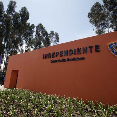 Club Especializado de Alto Rendimiento Independiente del Valle