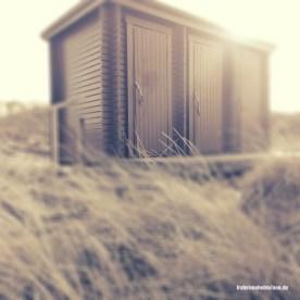 Sauna Weststrand