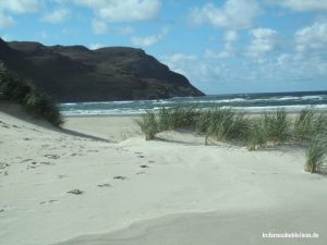Maghera Beach