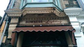 Bowness Lightning