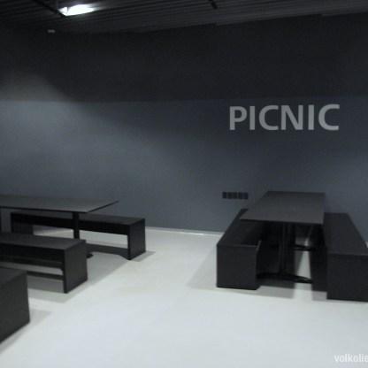 Picnicplatz