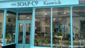 SoapKeswick