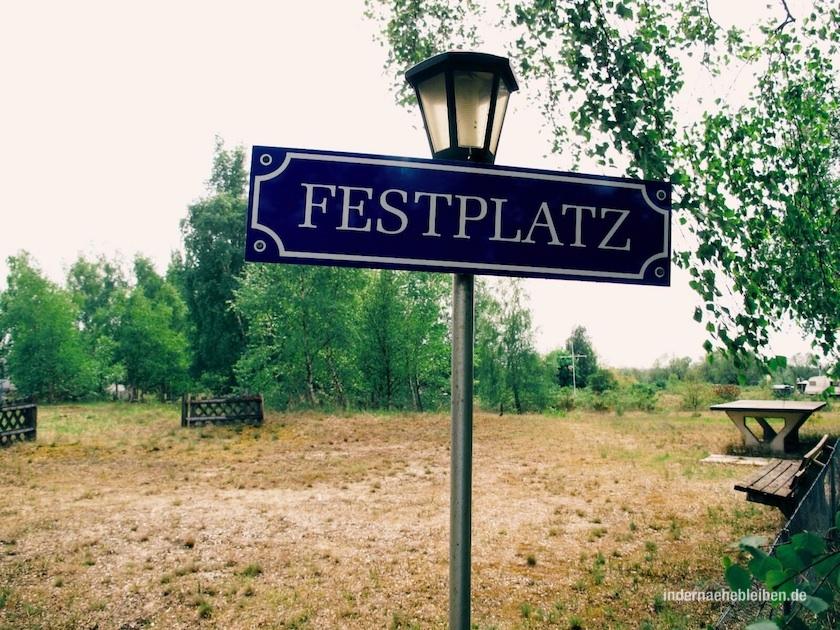 Festplatz Luehesand