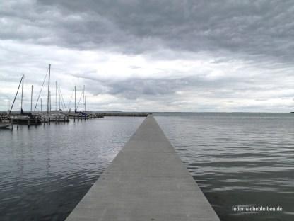 Wackerballig Jachthafen