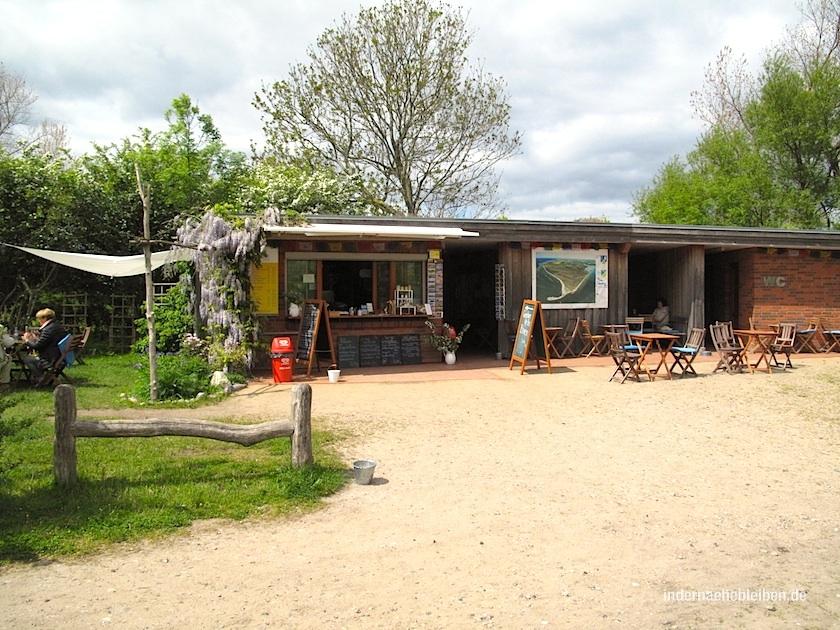 Birk Kiosk