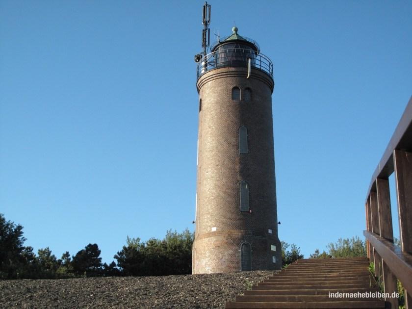 Leuchtturm Boehl