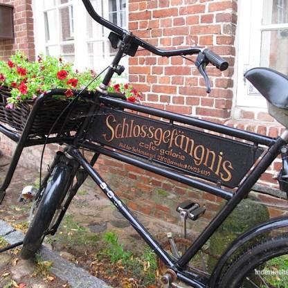 Cafe Schlossgefaengnis Barmstedt