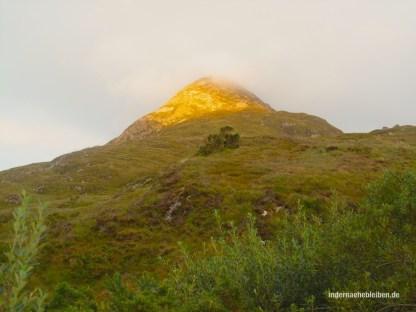 Diamond Hill Walk