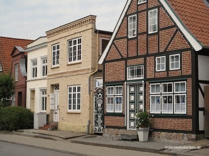 Fischerhaus Travemuende