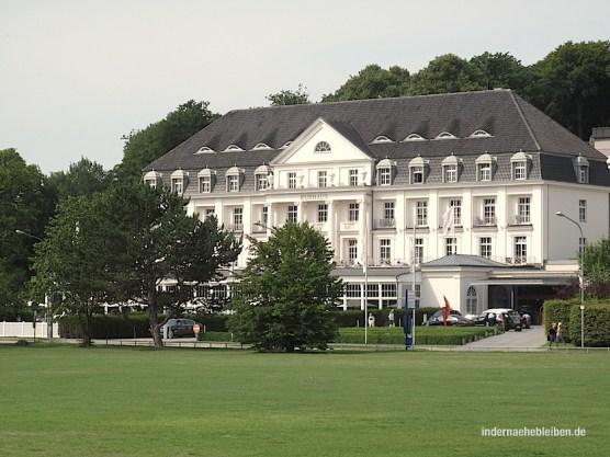 Kurhaus Travemuende