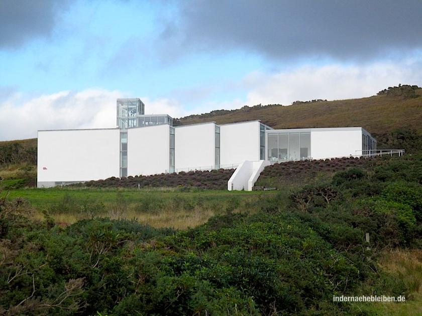 Ballycroy Nationalpark Visitors Center