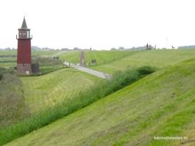 Leuchtturm Dagebuell
