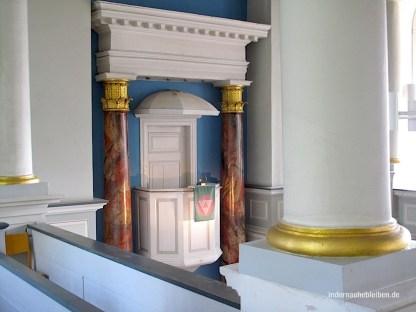 St. Gertrud Altar