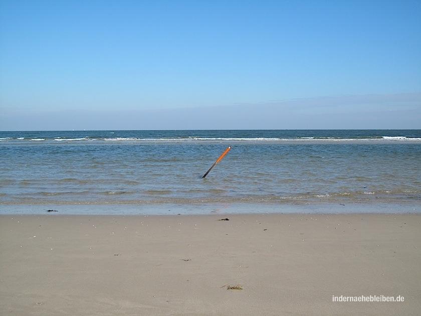 9) Dem Meer zuhören