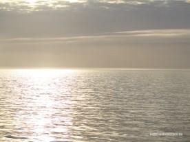 Nordsee am Goting Kliff