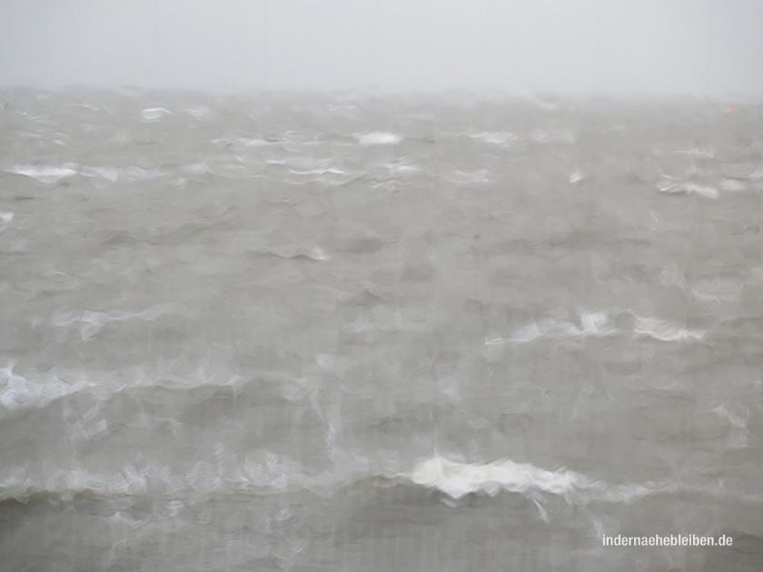 Schwere See