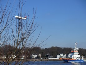 Plane-Spotting