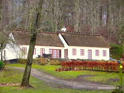 Haus im Kollunder Wald