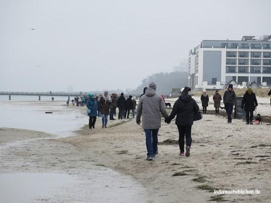 Scharbeutz Winter