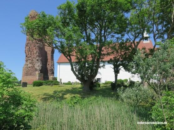 Alte Kirche Pellworm