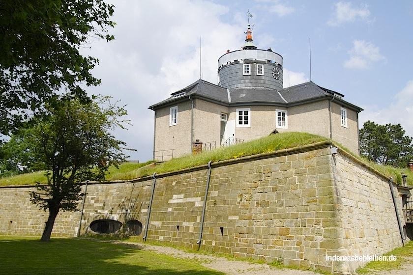Festung Wilhelmstein Steinhuder Meer