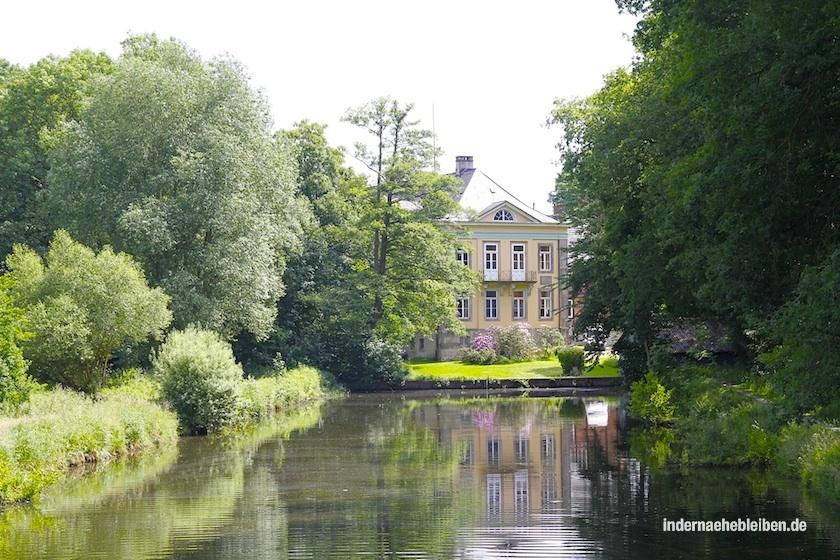 Schloss Hagenburg
