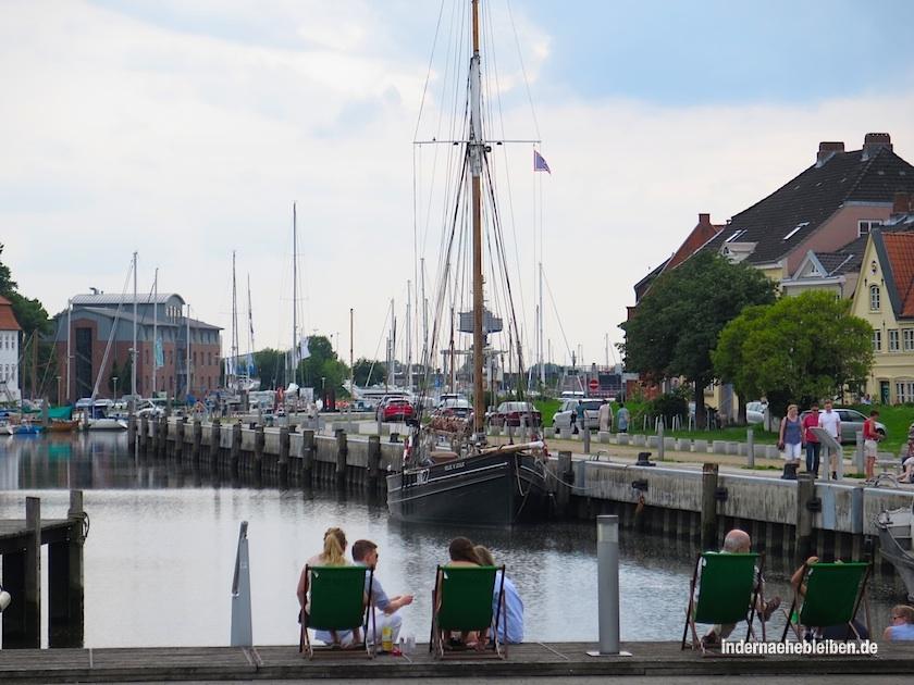 Hafenbar Nettchen