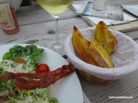 Cesars Salat